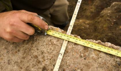 Много находки на разкопките около водния цикъл на Созопол