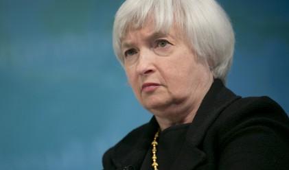 Йелън даде старт на силното повишение на долара?
