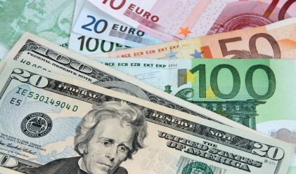 Trend Recognition: Внимавайте за формиране на връх при EUR/USD
