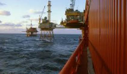 България влиза в гръцки проект за плаващ терминал за природен газ