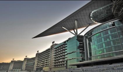 Хиподрумът в Дубай – лукс за 1 млрд. долара