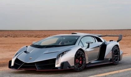 10-те най-скъпи модела Lamborghini