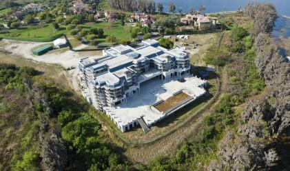 Най-големите по площ частни домове в света