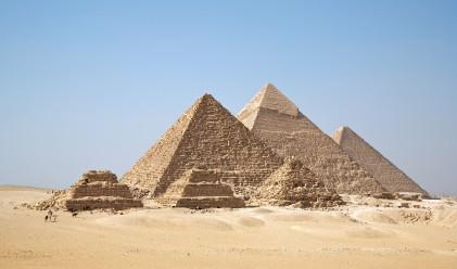 Ислямисти призозават да бъдат унищожени пирамидите