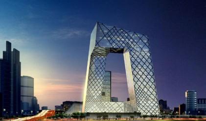 10 сгради, които показват бъдещето на архитектурата