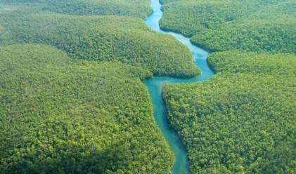 8 от природните чудеса на Бразилия