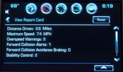 С умната кола на GM тийнейджърите няма да правят глупости на пътя