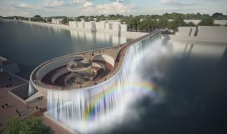 Как ще изглежда новият мост на Темза в Лондон?