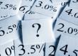 По-високите лихви по депозитите са свързани с валутен риск