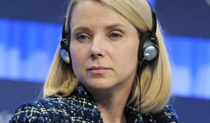 Yahoo намекна, че може да отпише почти цялата стойност на Tumblr