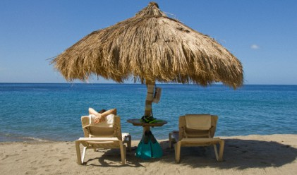 Плажовете Корал, Карадере и Иракли със защитен статут