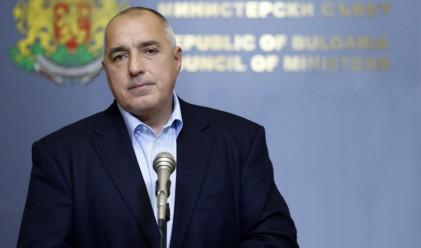 Борисов: Службите проверяват няколко сигнала