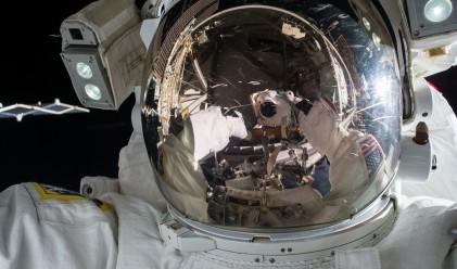 Как се отразяват на човешкото тяло 340 дни в Космоса?