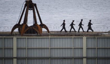 Северна Корея плаши с ядрен удар