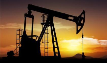 Намери ли петролът своето дъно?