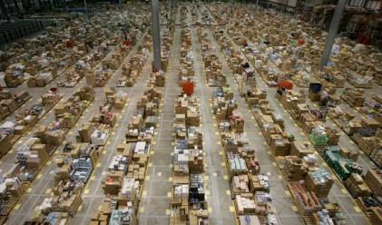Amazon ограничава кражбите сред служителите си с интересен подход