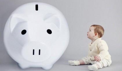 Научете децата си на тези неща за парите