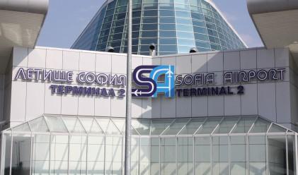 Затвориха летище София заради сигнал за бомба