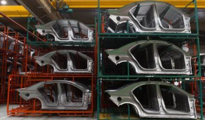 Ботевградски гигант за авточасти разкрива още 400 работни места