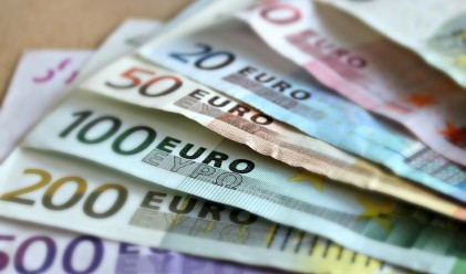 Еврото със сериозен ръст след срещата на ЕЦБ