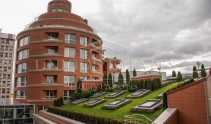 Имот на седмицата: петстаен апартамент в най-иновативния комплекс