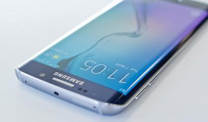 Смартфон на седмицата: Samsung Galaxy S7 edge