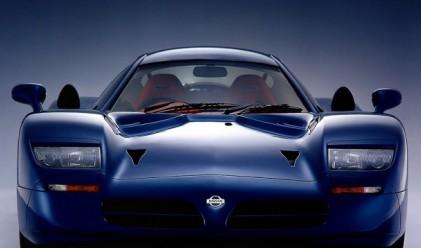 Nissan произвежда най-бързата японска кола
