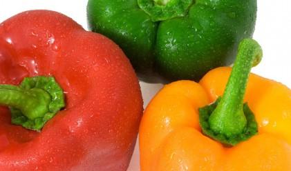 Каква е истинската разлика между червените и зелените чушки?