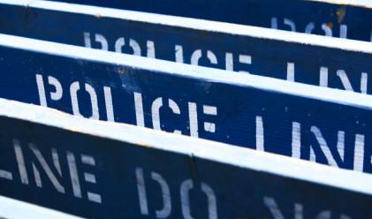 Убит терорист и четирима ранени полицаи при акция в Брюксел