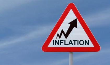 Щатската инфлация най-висока от финансовата криза насам