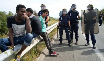 Тежки преговори в Брюксел между ЕС и Турция за бежанците