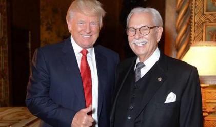 Какво може да разкаже за Доналд Тръмп неговият иконом