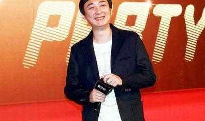 Синът на най-богатия китаец пръсна 400 000 долара за една вечер