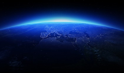 Часът на Земята е днес и започва от 20.30 часа