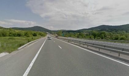 Промени в движението на магистрала Хемус до края на март