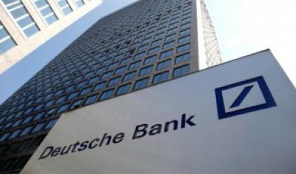 Moody's може да понижи рейтинга на Deutsche Bank