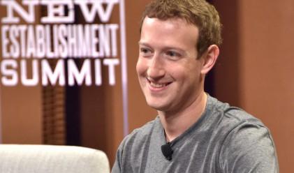 Най-богатите предприемачи в САЩ под 40 г.