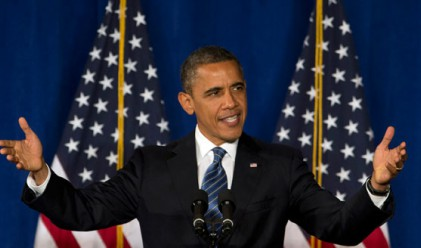 Обама предложи помощ при разследване на атентатите в Брюксел