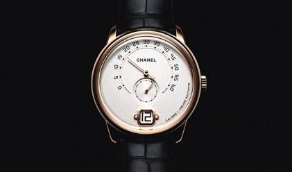 Chanel представи първия си мъжки часовник с цена от 36 000 долара