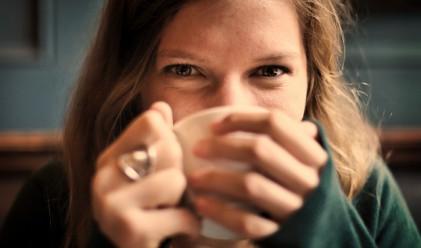 Защо кафето в самолета е странно на вкус?