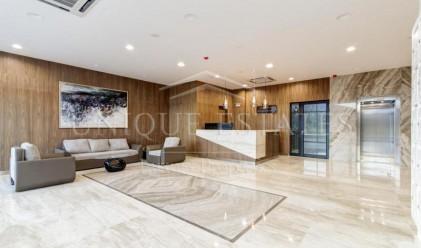 Имот на седмицата: четиристаен апартамент за 370 000 евро