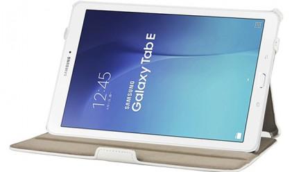 Устройство на седмицата: Samsung Galaxy Tab E 9.6