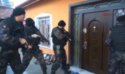 Нова антитерористична операция в Брюксел