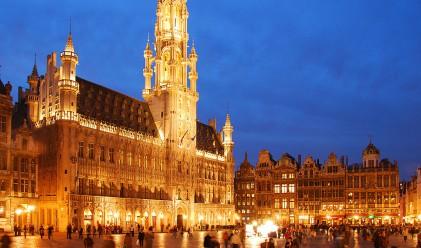 Маршът срещу страха в Брюксел беше отменен