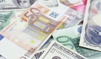 Доларът поевтиня след разочароващите данни за щатската икономика