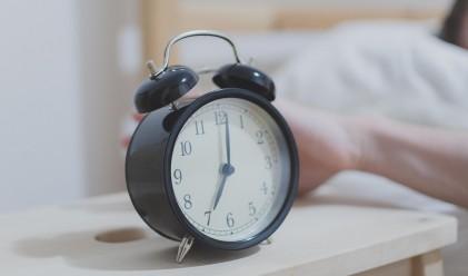 Как ставането в 5:00 часа подобри здравето ми