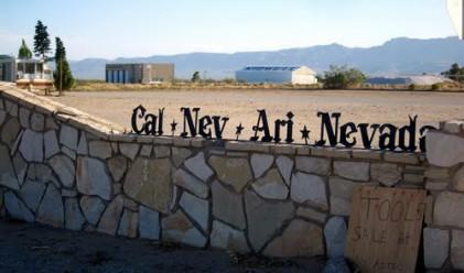Цял град в пустинята на Невада се продава за 8 млн. долара