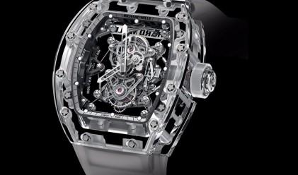 11 от най-скъпите часовници в момента