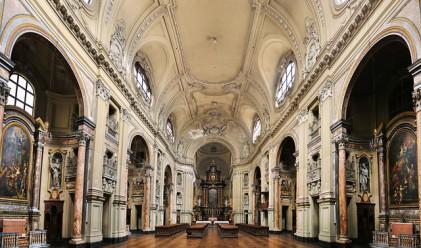 Осем италиански града в сянката на Рим