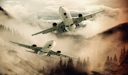Необичайни истории с похищения на самолети